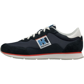 Helly Hansen Ripples Low-Cut Sneakers Men, navy/off white/cherry